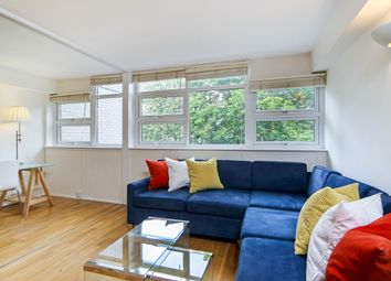 Thumbnail 1 bed flat for sale in North Rise, St George's Fields, London