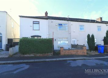 Thumbnail 2 bed terraced house to rent in Leigh Road, Boothstown