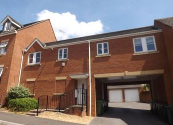 Thumbnail 2 bed maisonette for sale in Exeter, Devon