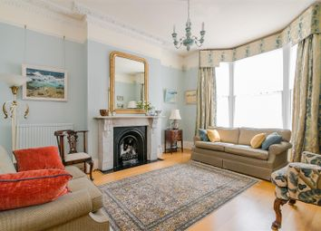 Thumbnail 5 bedroom semi-detached house for sale in Castelnau, London