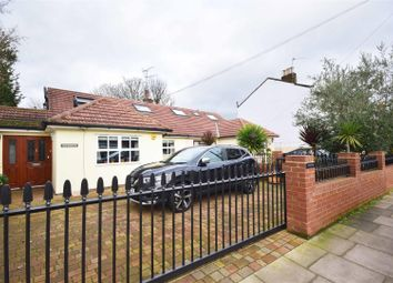 Thumbnail 3 bedroom semi-detached bungalow for sale in Haggard Road, Twickenham