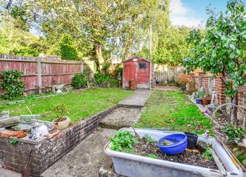 3 bed semi-detached house for sale in Wavell Road, Southampton SO18
