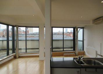 2 Bedrooms Flat to rent in Dock Street, Leeds LS10