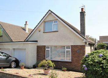 Thumbnail Detached house for sale in St. Michaels Close, St. Athan, Barry