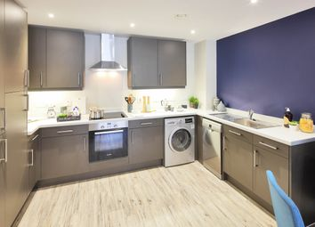 Thumbnail 2 bed flat to rent in 3 Queensway, Southampton