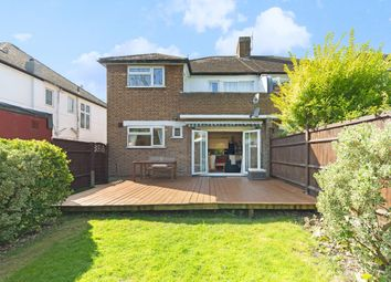 2 bed maisonette for sale in Beverley Way, London SW20