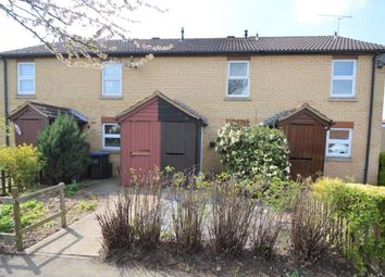 Thumbnail 2 bed terraced house to rent in Ludwick Way, Welwyn Garden City
