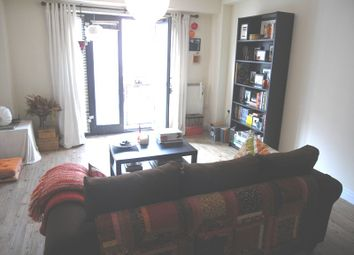 Thumbnail 2 bed flat to rent in Q Apartments, 20 Newhall Hill, Jewellery Quarter