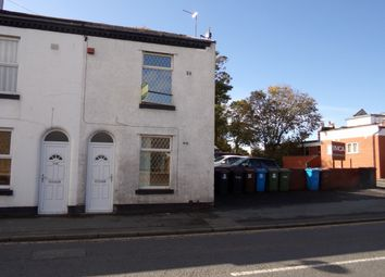 Thumbnail 2 bed terraced house to rent in Station Road, Kirkham, Preston