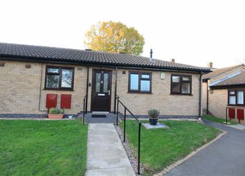 Thumbnail 2 bed terraced bungalow for sale in Lavender Close, Bridge Green, Nottingham