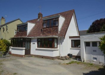Thumbnail 3 bed detached house for sale in Banfre, 6, Cambrian Square, Aberystwyth