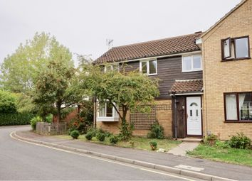 Thumbnail 3 bed semi-detached house for sale in The Meadows, Sawbridgeworth