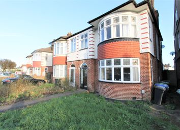Thumbnail 3 bed semi-detached house for sale in Halstead Road, London