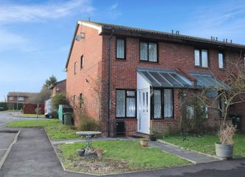 Thumbnail 1 bedroom end terrace house to rent in Kelly Close, Shepperton
