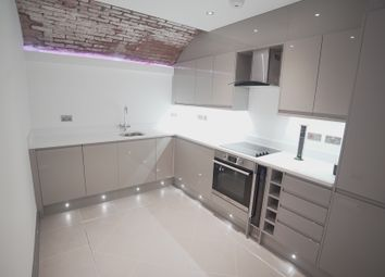 Thumbnail 2 bed flat for sale in St Marys Gate House, St Marys Gate, Nottingham