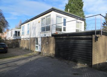 Thumbnail 4 bedroom detached house for sale in Chanterlands Avenue, Hull