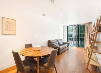Thumbnail 1 bed property for sale in The Heron, 5 Moor Lane, Barbican, London