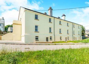 Thumbnail 3 bed flat for sale in Princetown, Yelverton, Devon