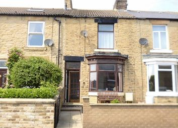 Thumbnail 3 bed terraced house for sale in Holly Terrace, Howden Le Wear, Crook