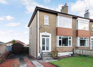 Thumbnail 3 bed end terrace house for sale in Seres Road, Clarkston, Glasgow, East Renfrewshire
