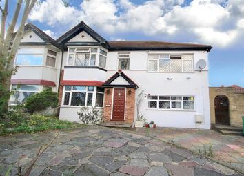 Thumbnail 6 bedroom semi-detached house for sale in Spencer Road, Wembley