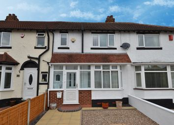 Thumbnail 3 bed terraced house to rent in Kineton Road, Rednal, Birmingham