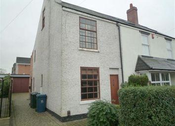 Thumbnail 3 bed cottage to rent in Debdale Lane, Keyworth, Nottingham