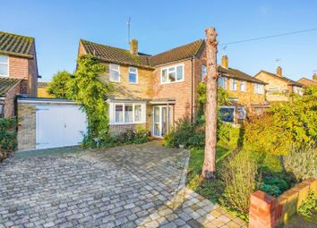 3 bed detached house to rent in Montford Road, Sunbury, Middlesex TW16
