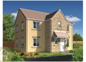 Thumbnail 4 bedroom detached house for sale in Interface Business Park, Binknoll Lane, Royal Wootton Bassett, Swindon