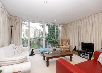 Thumbnail 4 bed detached house to rent in Harley Road, Swiss Cottage, London