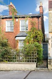 Thumbnail 2 bedroom end terrace house for sale in Alma Place, Oxford
