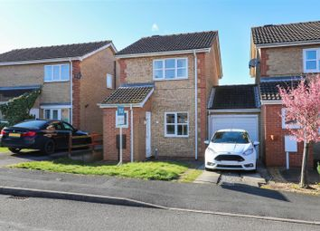 2 bed detached house to rent in Malia Road, Tapton, Chesterfield S41