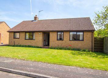 3 bed detached bungalow for sale in Males Close, Cottenham, Cambridge CB24