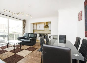 Thumbnail 1 bed flat for sale in North Bank, St John's Wood