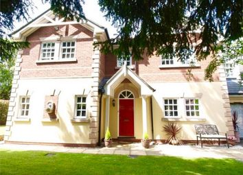 Thumbnail 5 bed detached house for sale in Village Road, Prenton