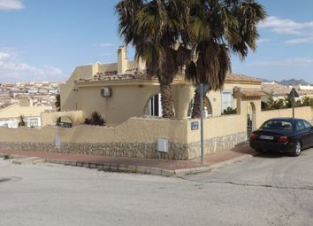 Thumbnail 4 bed villa for sale in Cps2579 Camposol, Murcia, Spain