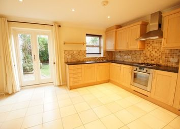 Thumbnail 4 bed property to rent in Pendenza, Cobham