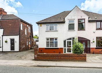 Thumbnail 3 bed semi-detached house for sale in Manchester Road, Astley, Tyldesley, Manchester
