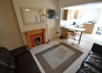Thumbnail 3 bed property to rent in Treharris Street, Roath, Cardiff