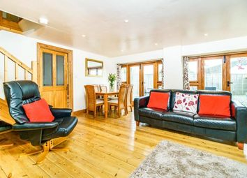 Thumbnail 4 bed semi-detached house for sale in Drakewalls, Gunnislake, Cornwall