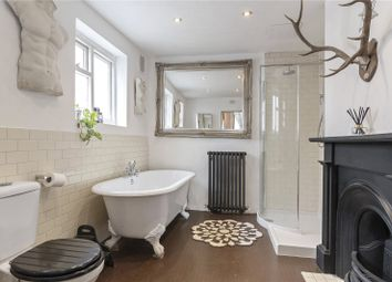Thumbnail 2 bed terraced house for sale in Baxendale Street, London
