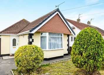 Thumbnail 2 bed bungalow to rent in Beverley Drive, Prestatyn