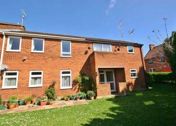 Thumbnail 2 bed flat to rent in Stoney Common, Stansted, Essex