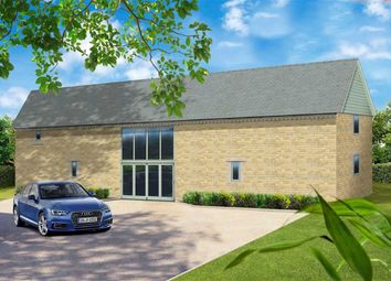 Thumbnail 4 bed barn conversion for sale in Low Road, Burwell, Cambridge