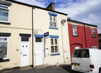 Thumbnail 2 bed town house for sale in Howson Road, Deepcar, Sheffield