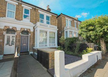 Thumbnail 1 bedroom flat for sale in Wolfington Road, London