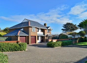 Thumbnail 5 bed detached house for sale in Hurdles Mead, Milford On Sea, Lymington