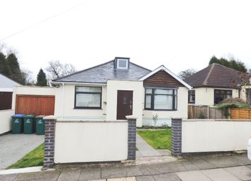 Thumbnail 2 bed detached bungalow to rent in St Lukes Road, Holbrooks, Coventry