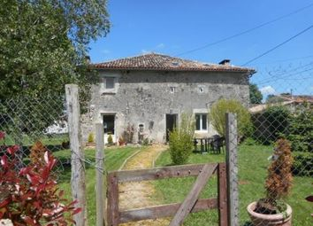 Thumbnail 3 bed property for sale in Saint-Macoux, Vienne, France