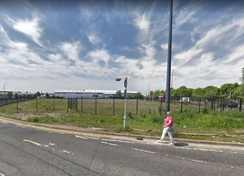 Thumbnail Industrial to let in Trafford Park, Manchester